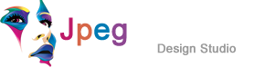 JpegCreations Design Studios Logo